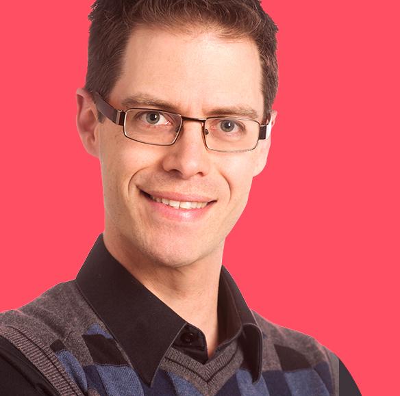 Frédéric Gagnon, Éducateur scientifique à la boite à science